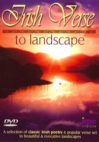 Irish Verse To Landscape - (Import DVD)