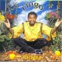 Ringo - Ntumba (CD)