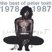 Tosh Peter - Best Of Peter Tosh 1978-87 (CD)