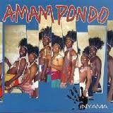 Amapondo - Inyama (CD)