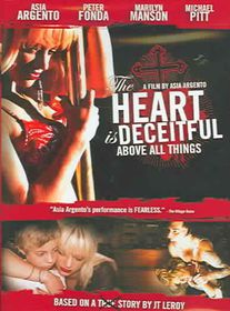 Heart is Deceitful Above All Things - (Region 1 Import DVD)