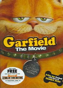 Garfield the Movie: The Purrrfect Collector's Edition - (Region 1 Import DVD)