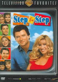 Step by Step:TV Favorites Wave 3 - (Region 1 Import DVD)