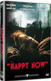 Happy Now - (DVD)