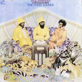 The Three Sounds - Soul Symphony (CD)