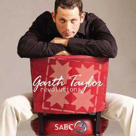 Garth Taylor - Revolution (CD)