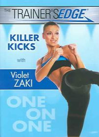 Killer Kicks - (Region 1 Import DVD)