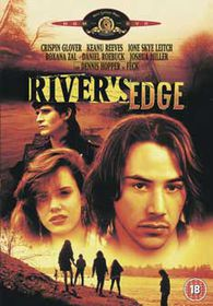 Rivers Edge - (Import DVD)