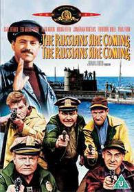 The Russians are Coming, The Russians are Coming - (Import DVD)