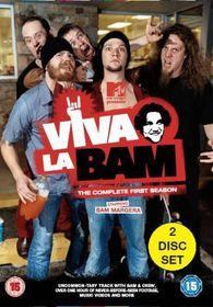 Viva La Bam - Season 1 (Import DVD)