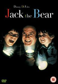 Jack The Bear (Import DVD)
