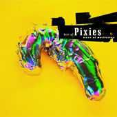 Pixies - Wave Of Mutilation - Best Of The Pixies (CD)