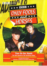 Only Fools and Horses : Time On Our Hands - (DVD)