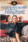 World of Henry Orient , The - (DVD)