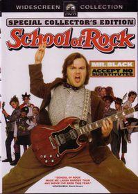 School of Rock: Special Collector's Edition (DVD)