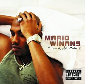 Mario Winans - Hurt No More - Explicit (CD)