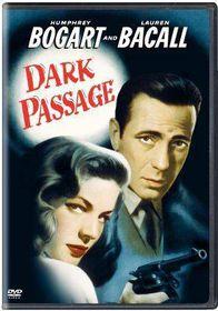 Dark Passage - (Region 1 Import DVD)
