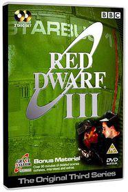 Red Dwarf Series 3 (2 Disc Set) - (DVD)