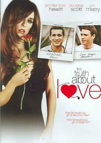 The Truth About Love - (DVD)