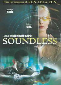 Soundless - (Region 1 Import DVD)