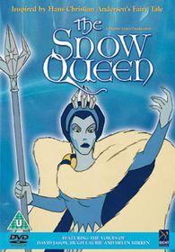 Snow Queen - (Import DVD)