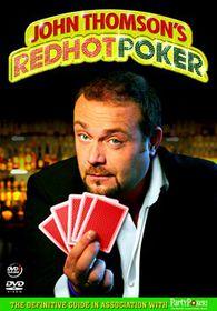 John Thompson's Red Hot Poker - (Import DVD)
