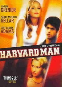 Harvard Man - (Region 1 Import DVD)