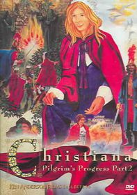 Christiana - (Region 1 Import DVD)