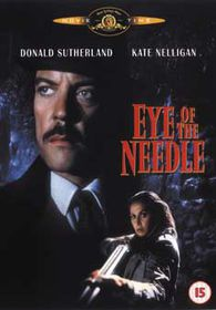 Eye Of The Needle - (Import DVD)