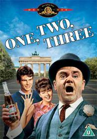 One Two Three - (Import DVD)