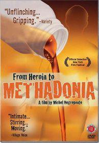 Methadonia - (Region 1 Import DVD)