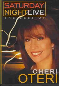 Saturday Night Live - The Best of Cheri Oteri - (Region 1 Import DVD)