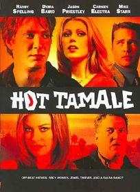 Hot Tamale - (Region 1 Import DVD)