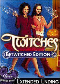 Twitches - (Region 1 Import DVD)
