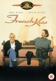 French Kiss - (Import DVD)