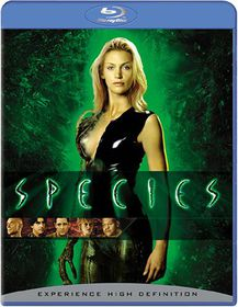Species - (Region A Import Blu-ray Disc)