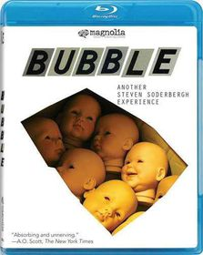 Bubble - (Region A Import Blu-ray Disc)