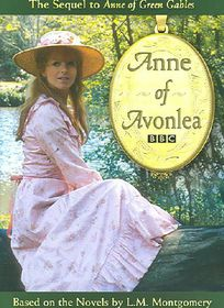 Anne of Avonlea - (Region 1 Import DVD)