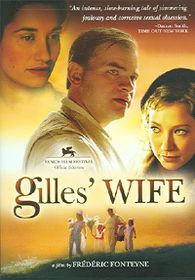 Gilles Wife - (Region 1 Import DVD)