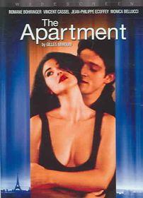 Apartment - (Region 1 Import DVD)