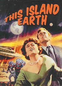 This Island Earth - (Region 1 Import DVD)