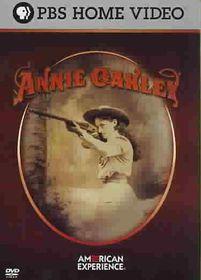 Annie Oakley - (Region 1 Import DVD)
