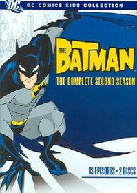 Batman:Complete Second Season - (Region 1 Import DVD)