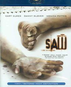 Saw - (Region A Import Blu-ray Disc)