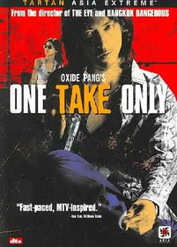 One Take Only - (Region 1 Import DVD)