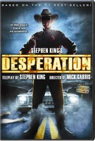 Stephen Kings Desperation - (Region 1 Import DVD)