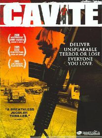 Cavite - (Region 1 Import DVD)