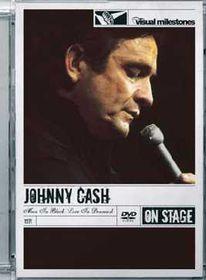 Cash Johnny - Man In Black - Live In Denmark (DVD)