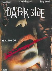 Darkside - (Region 1 Import DVD)