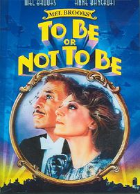 To Be or Not to Be - (Region 1 Import DVD)